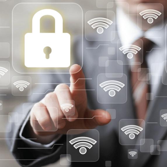 9 Fragilidades de Wi-Fi y contraseñas débiles