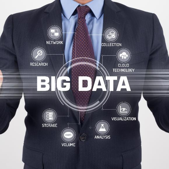 El mercado de Big Data y Analytics puede alcanzar US$ 203 billones para el 2020