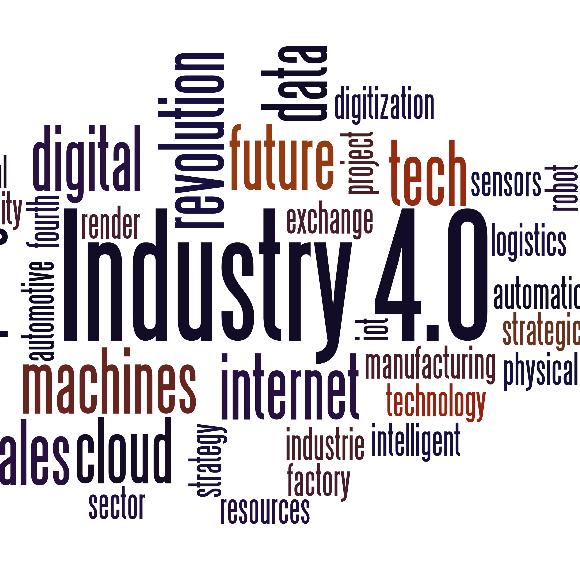 Sector industrial es el que más impulsa el IoT en México