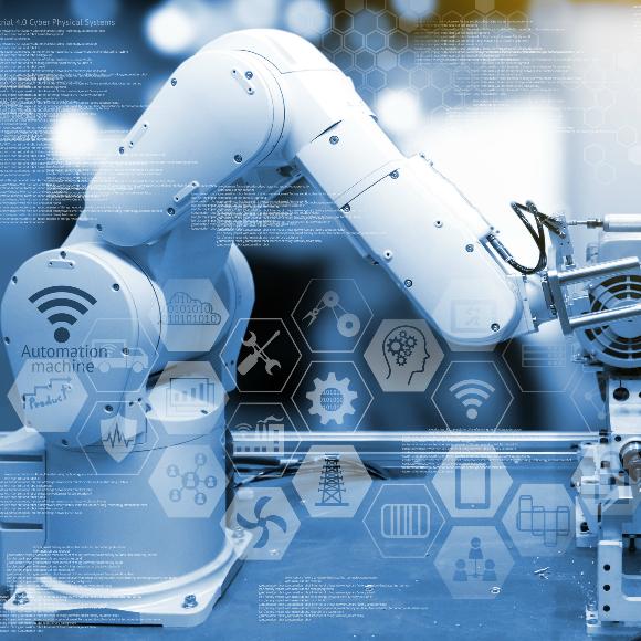 Producción de aplicaciones específicas para logística son impulsadas por el IoT industrial