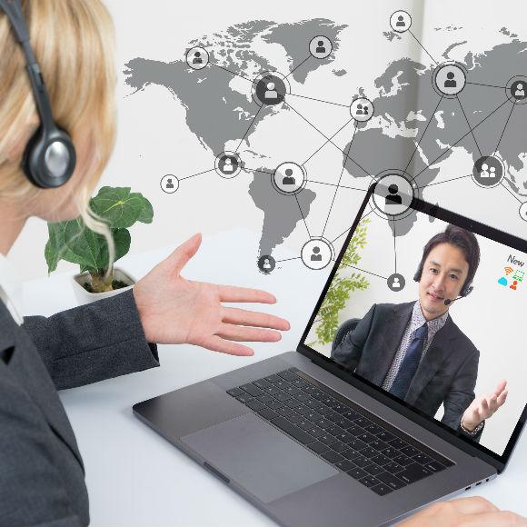 Los beneficios de las videoconferencias en la comunicación corporativa