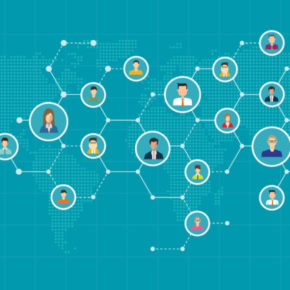 5 benefícios de LinkedIn para los canales
