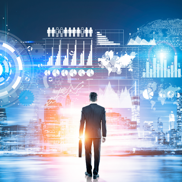 El mercado de tecnologías digitales en México