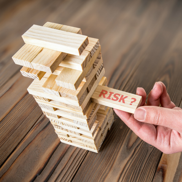 ¿Quién es responsable por la gestión del riesgo de seguridad digital?