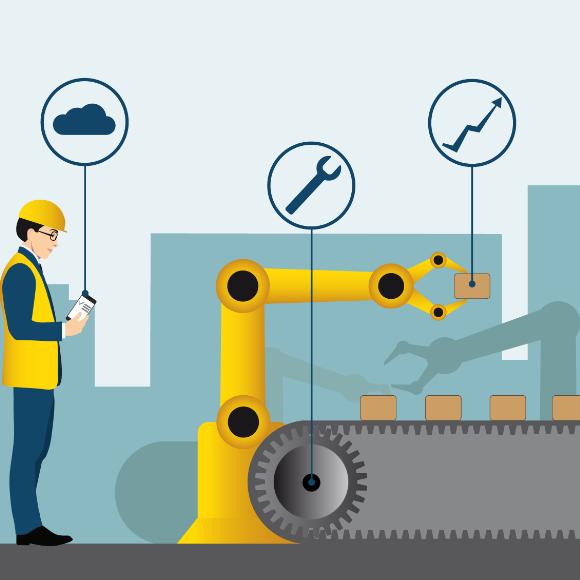 El IoT Industrial exige cada vez más conocimiento en los profesionales de TI