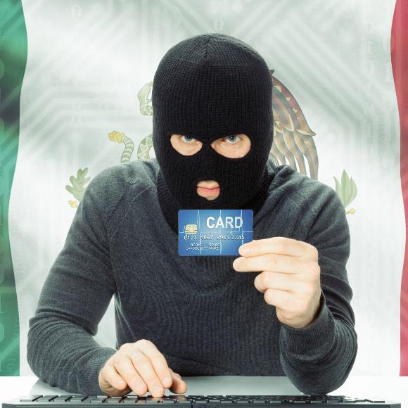 El cibercrimen en México causó un volumen de pérdidas por $575 mil millones de dólares