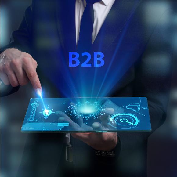 Marketing B2B para empresas de TI
