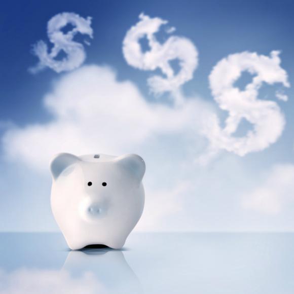 Seguridad en la Nube como forma de generar cuentas recurrentes