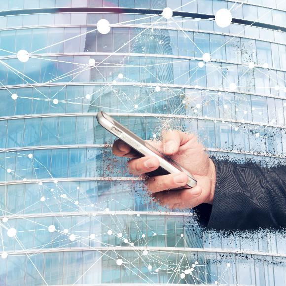 Movilidad: impulsando tecnologías de la tercer plataforma