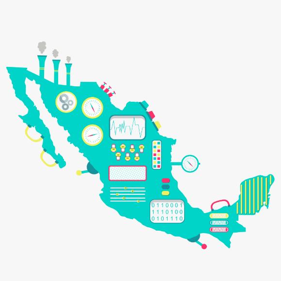 Perfil del sector TI en México