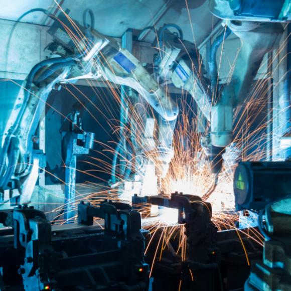 México puede llegar al 52% de los puestos de trabajo sustituidos por robots