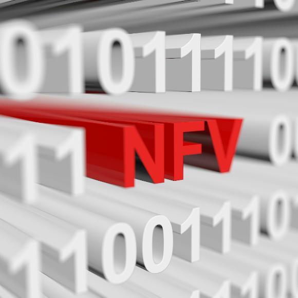 ¿Cuáles son los beneficios de la NFV para redes virtualizadas?