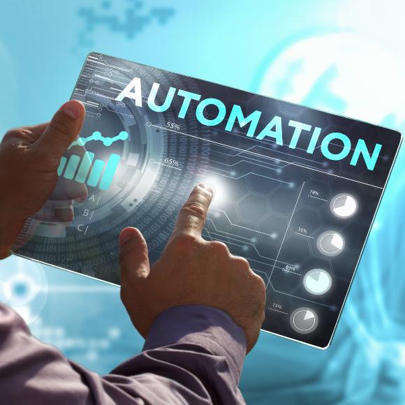 El mercado mexicano de automatización crece