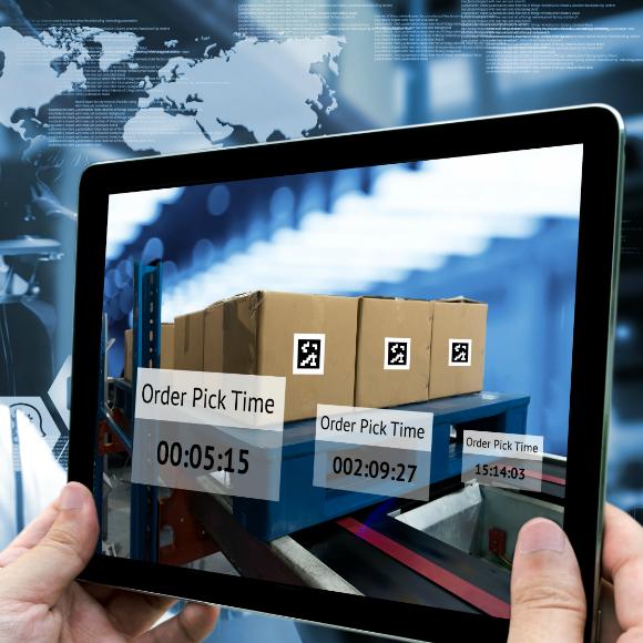 El uso de las tecnologías para optimizar la gestión de Supply Chain