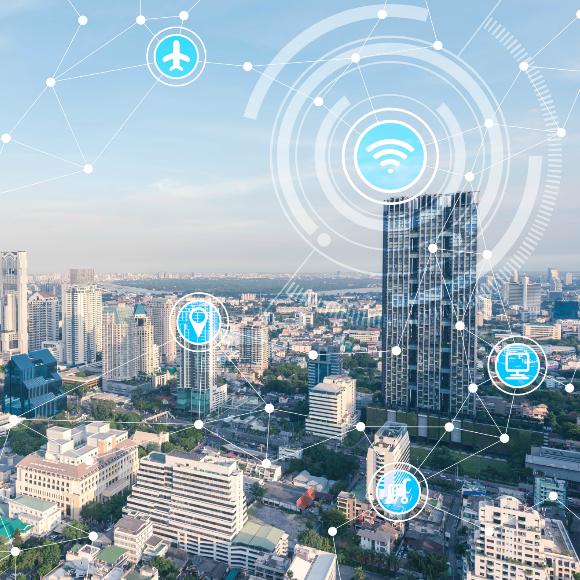 ¿Qué son las ciudades inteligentes?