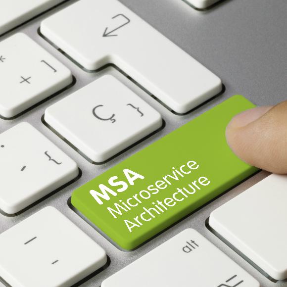 Los Microservicios agilizan la creación de softwares