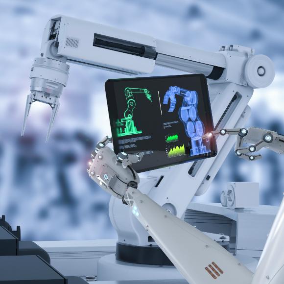 La Automatización de procesos robóticos para aumentar la productividad