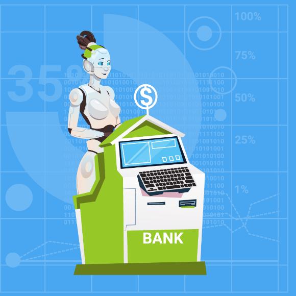 La Inteligencia Artificial en los bancos mexicanos