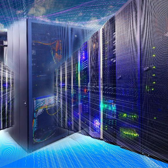 ¿Cuáles son las ventajas del almacenamiento en flash para el Centro de Datos?