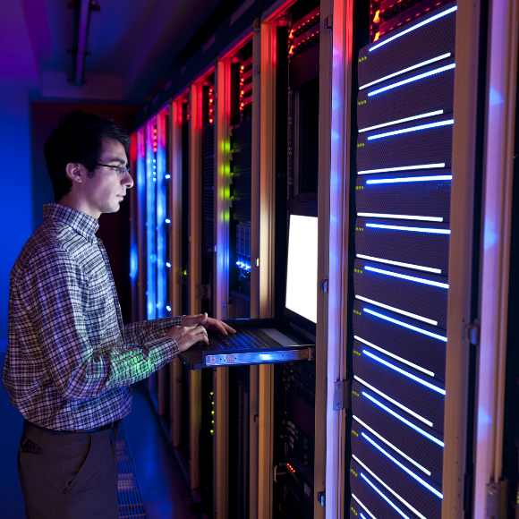 ¿Por qué apostar en un Centro de Datos totalmente en Flash?