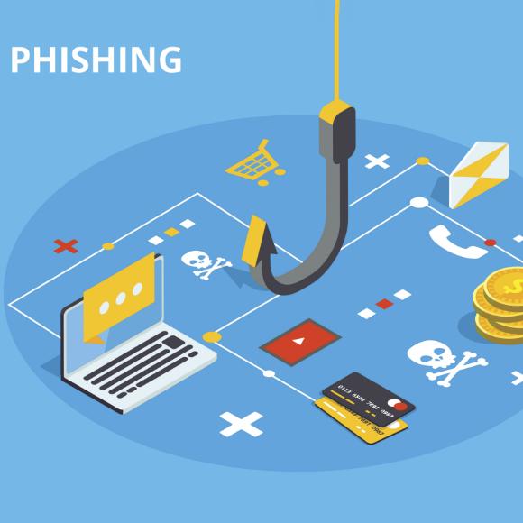 ¿Cómo la simulación de ataques phishing puede ayudar a implementar estrategias de seguridad?
