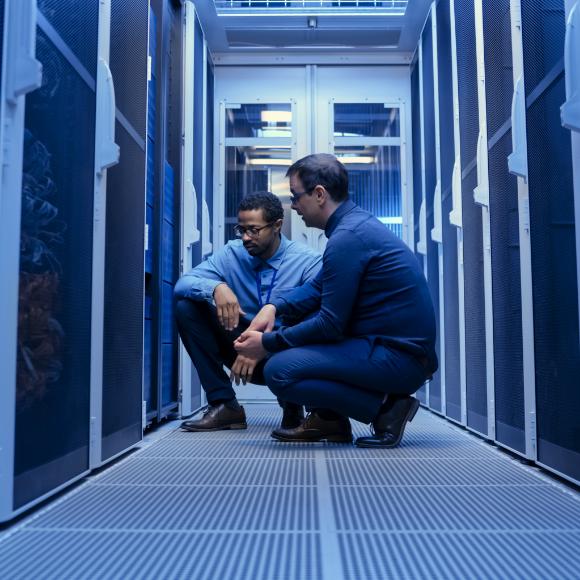 12 términos esenciales sobre el Data Center que toda empresa debe dominar