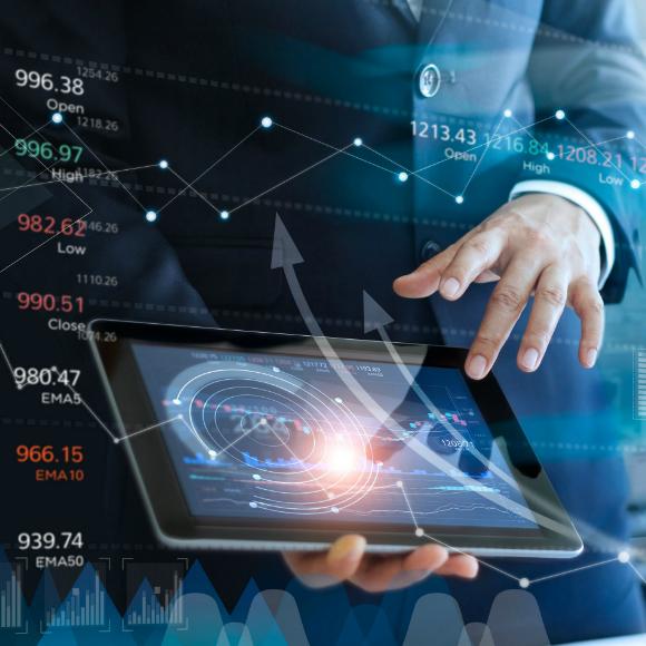 ¿Cuáles son los tipos de análisis de Big Data existentes para aplicar en los negocios?