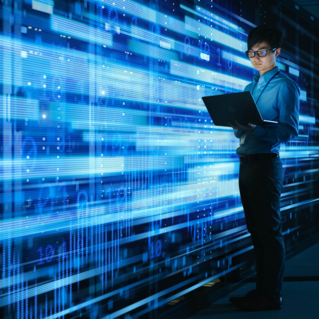 ¿Por qué las empresas deben invertir en la virtualización de los Centros de Datos?