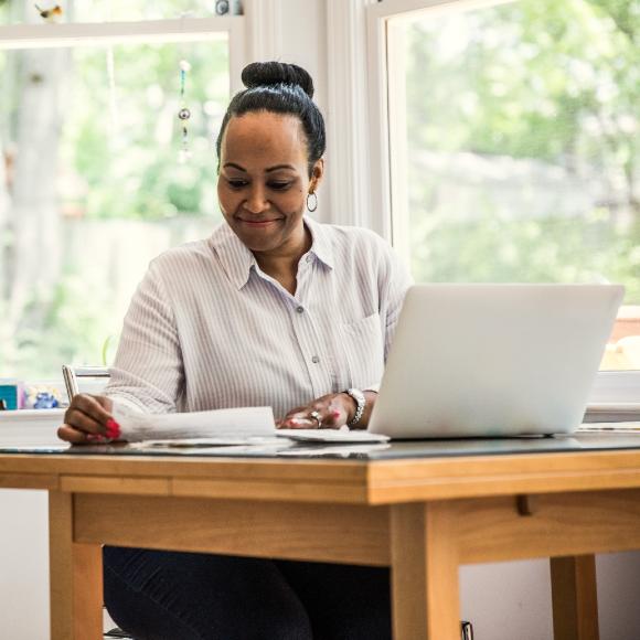 ¿Cómo la TI puede ayudar en la productividad del trabajo a distancia?