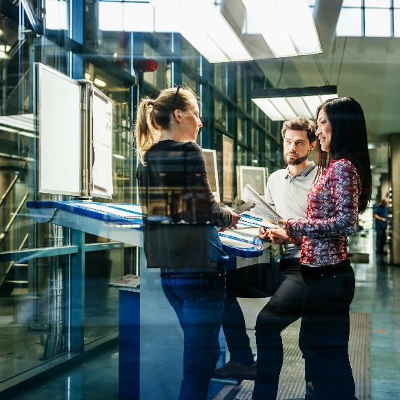 ¿Cómo impulsar el equipo de TI hacia el éxito en el 2020?