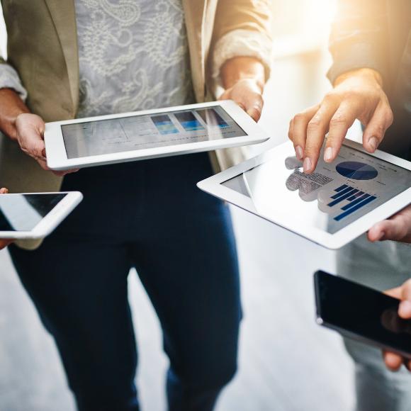 4 puntos importantes sobre el Wi-Fi 6 y el 5G que todas las empresas deben saber