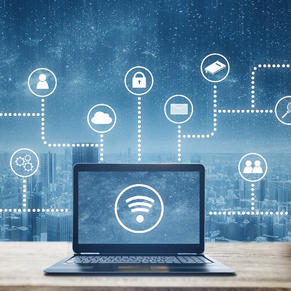 ¿Cómo garantizar la seguridad de la red mientras trabajamos a distancia?