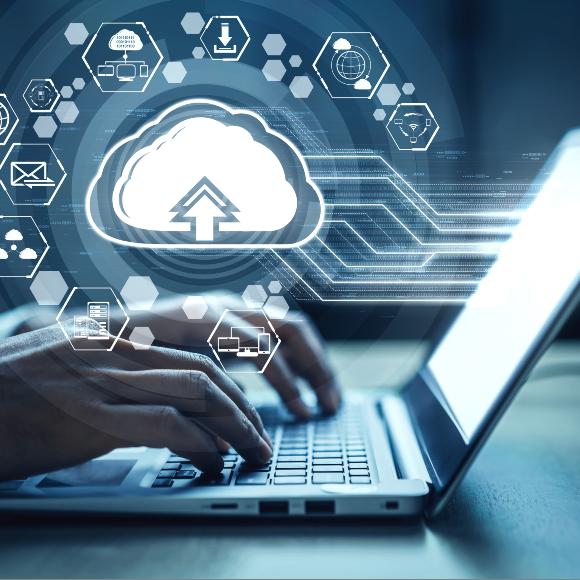 ¿Cómo hacer la gestión de TI más moderna utilizando la nube?
