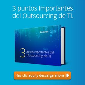 3 Puntos Importantes del Outsourcing de TI