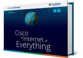 Cisco e Internet of Everything