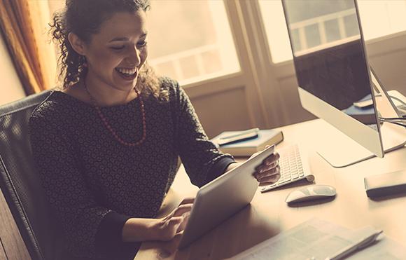 10 ventajas del home office para equipos de TI