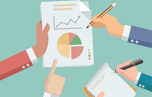 ¿Cómo las reventas de TI tratan con los principales problemas de los clientes?