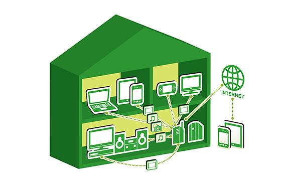 12 tendencias útiles para proteger su red doméstica