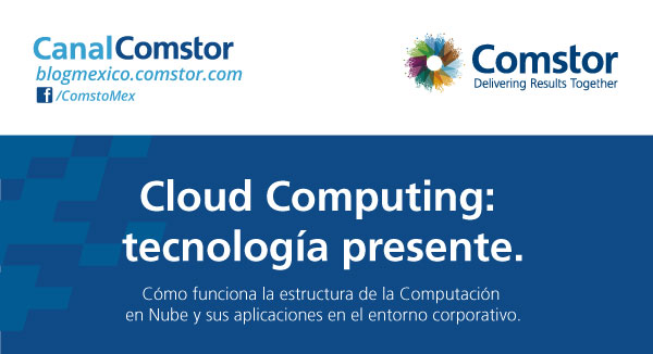 Cloud Computing: tecnología presente