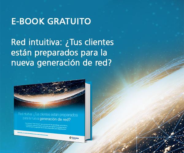 ¿Sus clientes están preparados para la nueva generación de red?